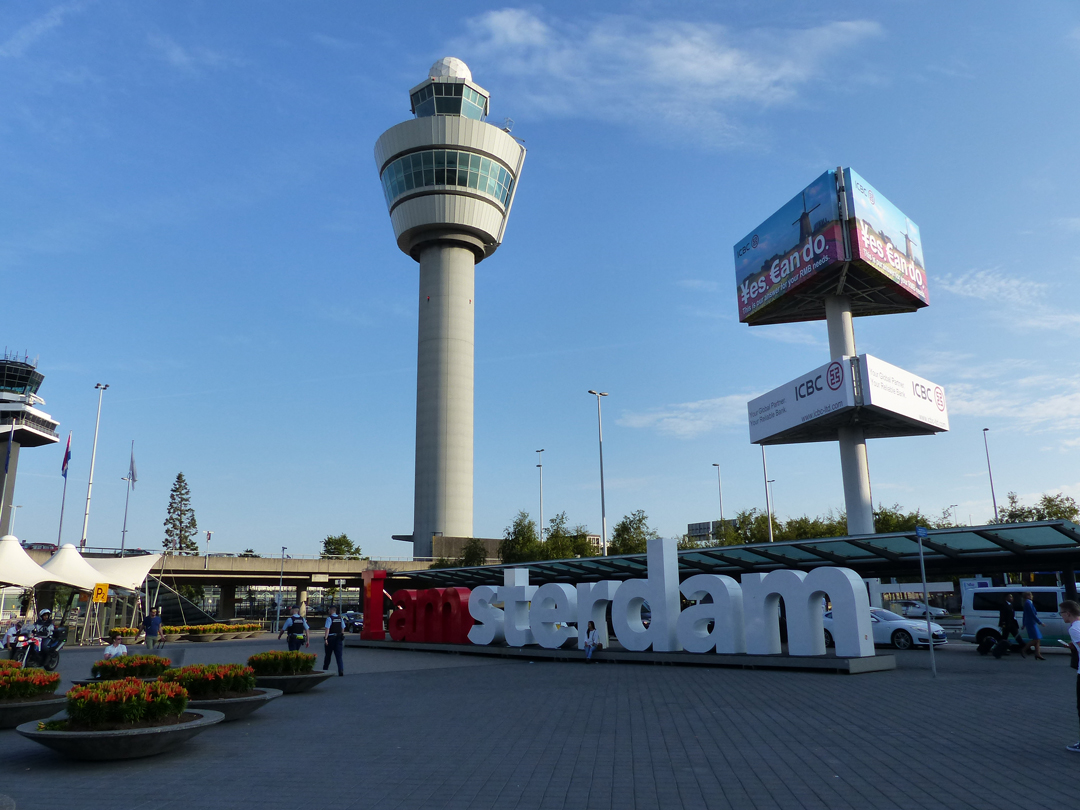 amsterdam airport schiphol Amsterdam airport schiphol is a compact airport where speed and convenience for passengers comes first.