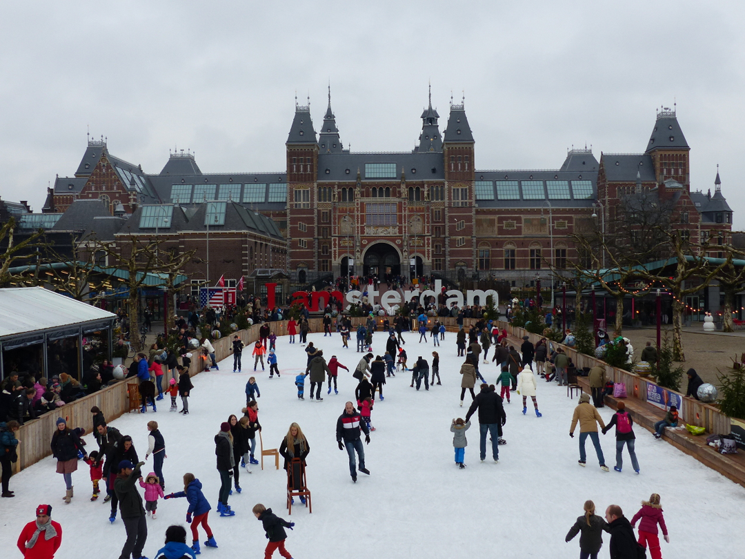 ice skating in amsterdam frozen canals u0026 ice skating rinks