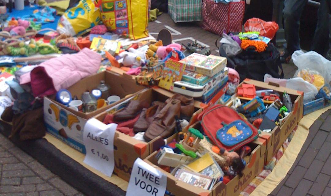 Free market supplies