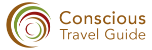 Standard logo Conscious Travel Guide 600 x 200