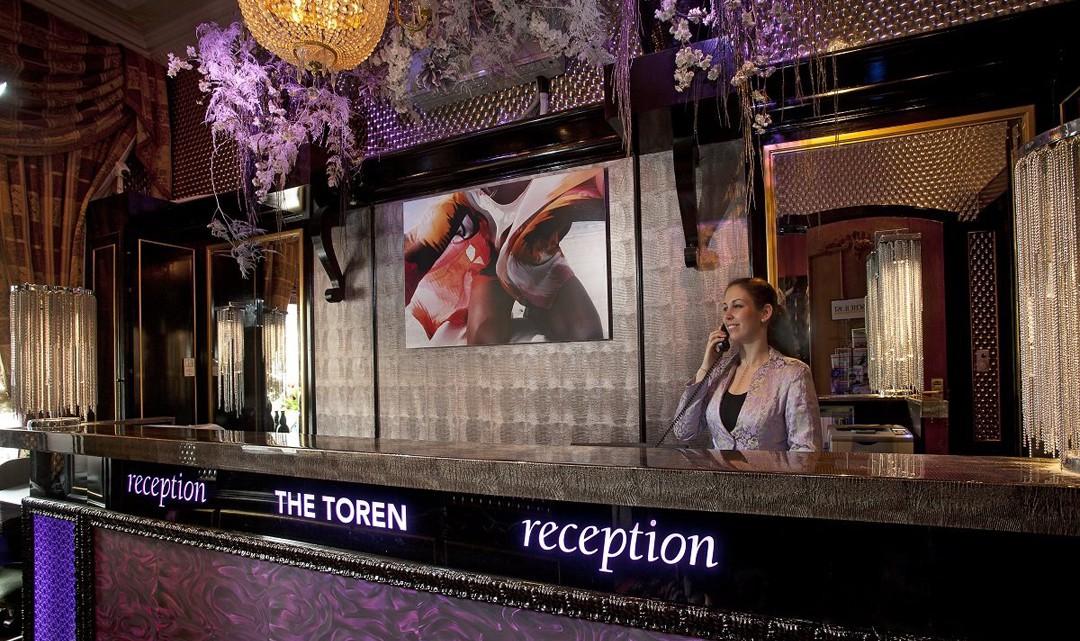 The Toren Hotel - room photo 11062442