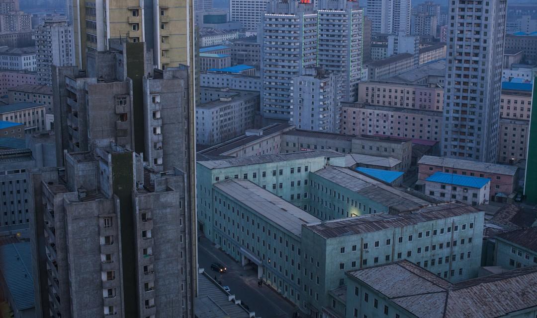 © David Guttenfelder - North Korea Life in the Cult of Kim 01