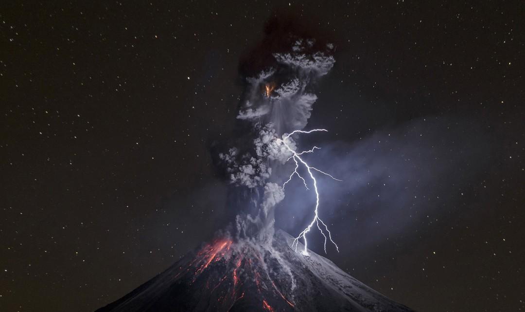 © Sergio Tapiro - The Power of Nature