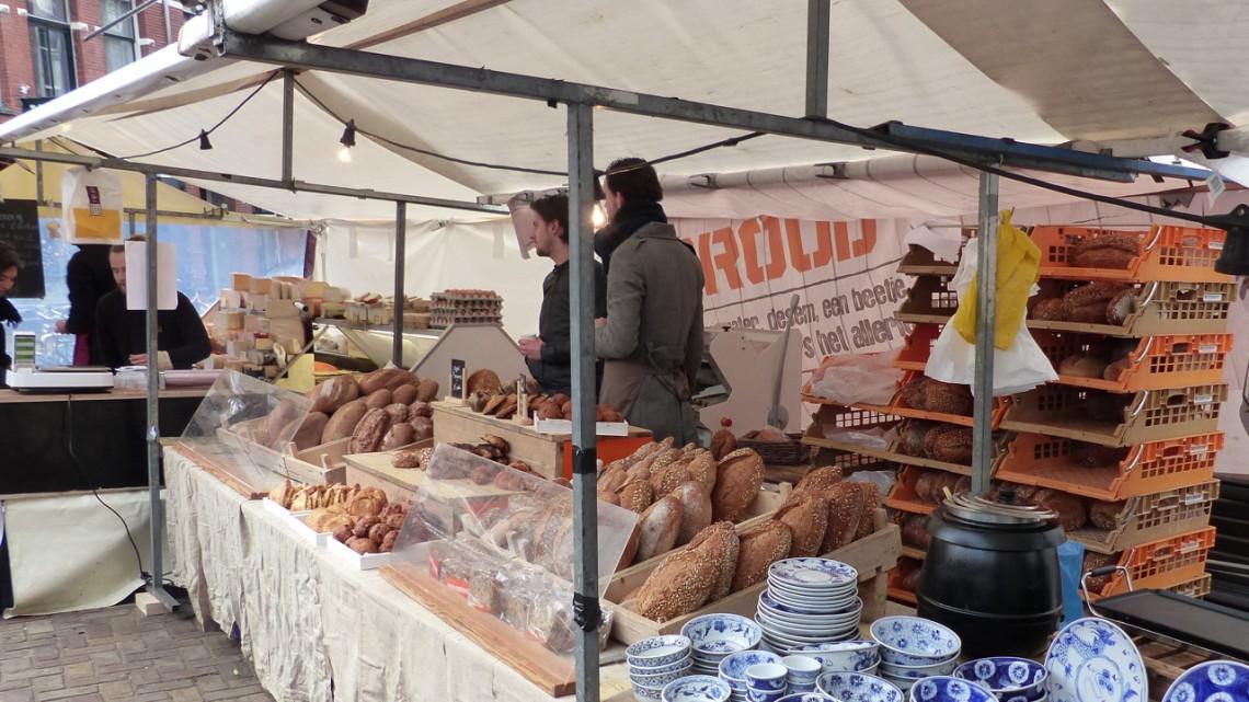Bbrood stall on zuiderMRKT