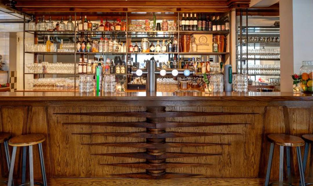 venster 33 | groovy restaurant in the heart of de pijp | conscious