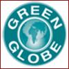 Green Globe logo
