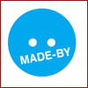MADE-by logo